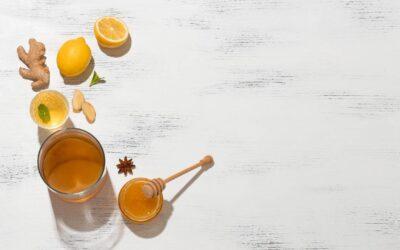 Kombucha – En utrolig lækker te