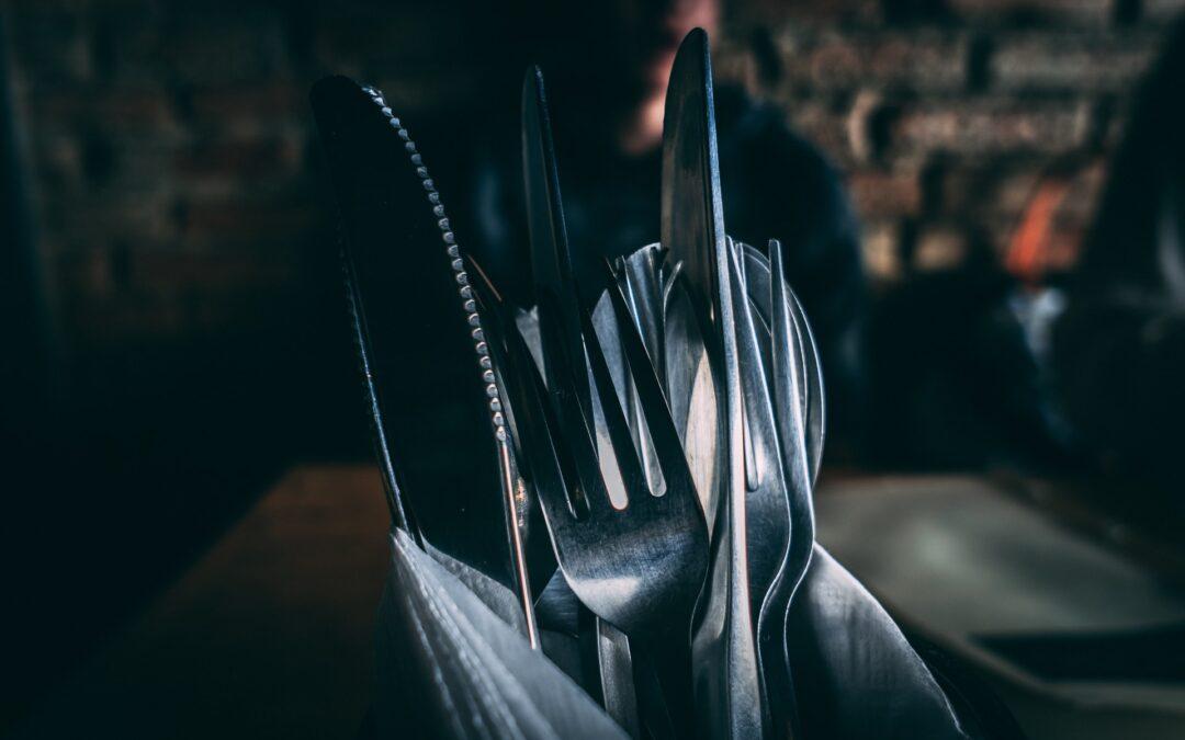 Få de rigtige priser på sølvbestik